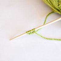Knitting Fundamentals: How to Cast-On