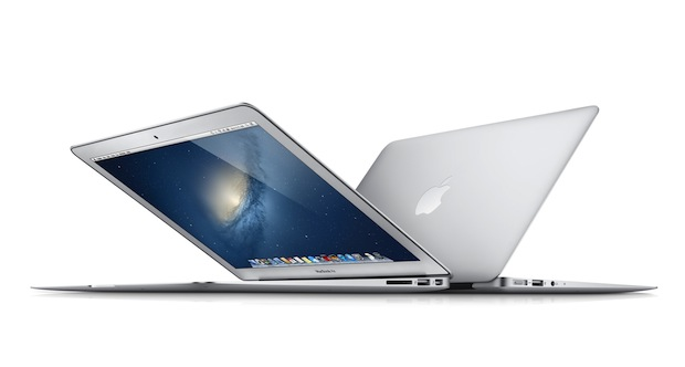 If you have a MacBook Air or Retina MacBook Pro, then yes.
