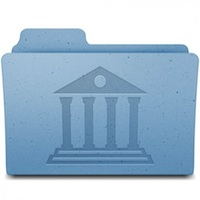 How to Reveal Your Library Folder in Lion or Mountain Lion