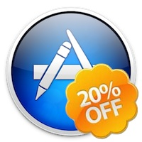 How to Get a 20% or Higher Discount on All of Your Mac App Store Purchases