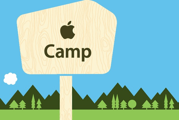 Apple Stores offer a whole range of workshops for kids - and theyre free!