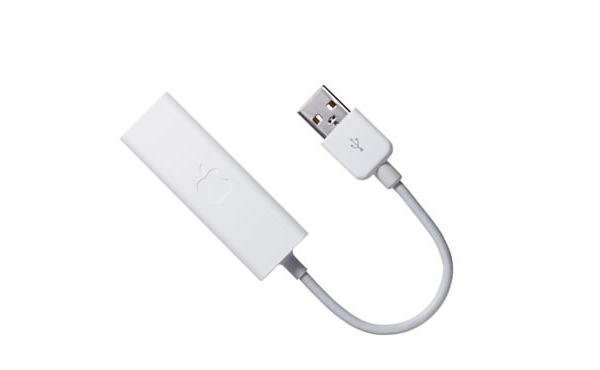 Apple's USB modem was available for a few years from 2005 but isn't available any longer (though you may have luck on eBay)
