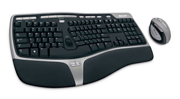 An ergonomic keyboard will help prevent RSI