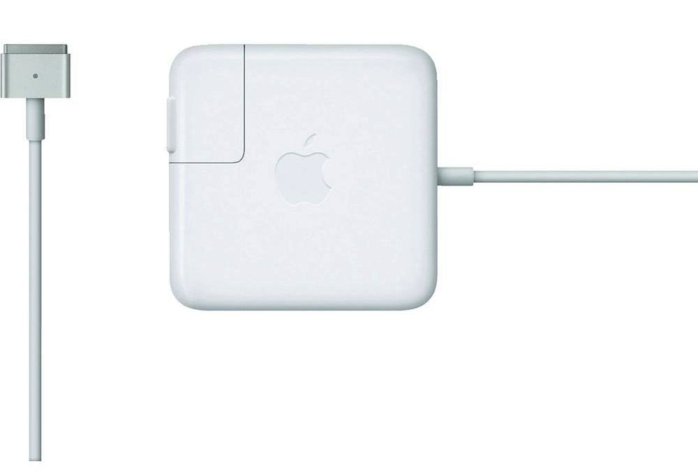 Apple's power adapters currently all use the newer MagSafe 2 connector