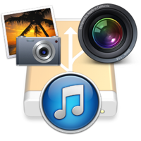 How to Move Your iTunes, iPhoto or Aperture Library to an External Drive