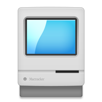 The good old Mac SE