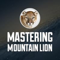 Mastering Mountain Lion