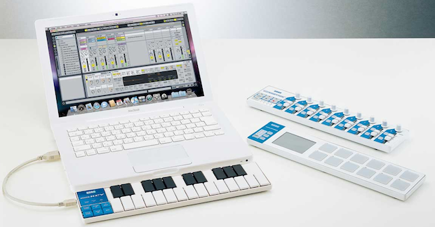 Korg&#039;s Nano Series offers much value for money