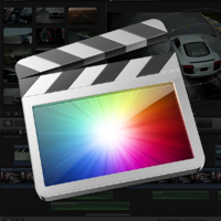 Final Cut Pro