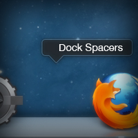 Quick Tip: Organize Your Dock With Spacers