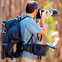 Photo Bags: From Shoulder Bags to Rotating Backpacks