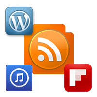 Extending the Default WordPress RSS Feed