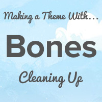 Making a Theme With Bones: Cleaning Up