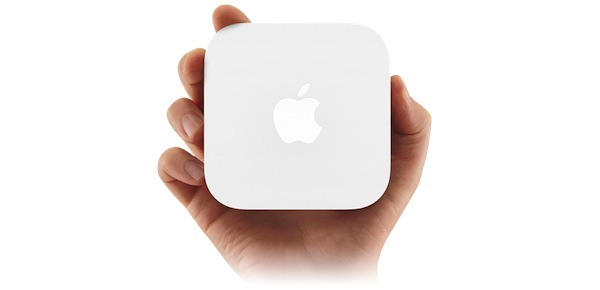 AppleCare Protection Plan even covers your Airport Express, Airport Extreme or Time Capsule