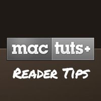 20 Awesome Reader Submitted Mac Tips and Tricks