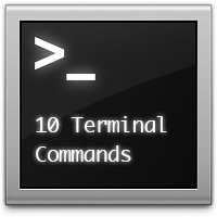 10 Terminal Commands That Every Mac User Should Know