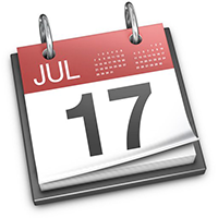 Publish and Share Calendars with Calendar and iCloud