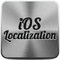 iOS SDK: Localization with NSLocalizedString
