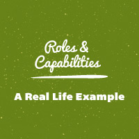 WordPress Roles and Capabilities: A Real Life Example